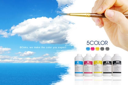 【NEW】Sublimation Ink for Epson Pro 7700/9700